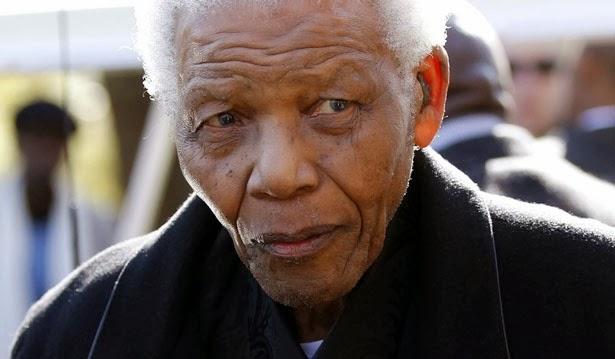 Nelson Mandela in retrospect