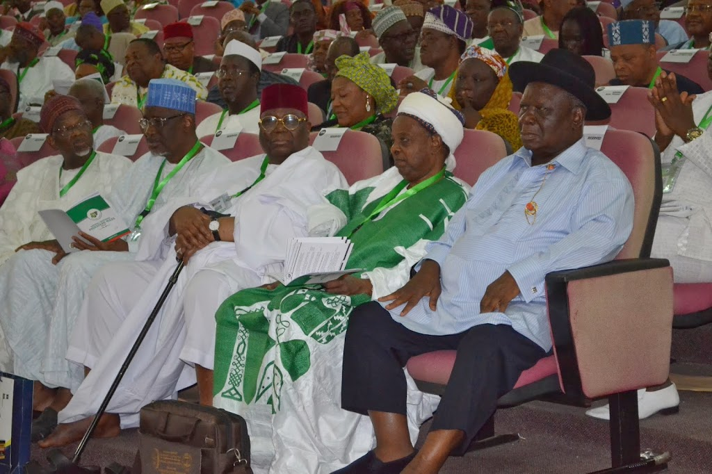 Nigeria: National Conference as a terrain for struggle