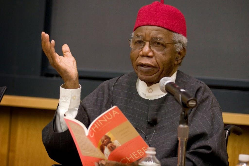 British expert on terrorist group Boko Haram to open Achebe Colloquium 2014