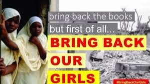 Cost of motherhood in Nigeria cum Bring Back Our Girls campaign