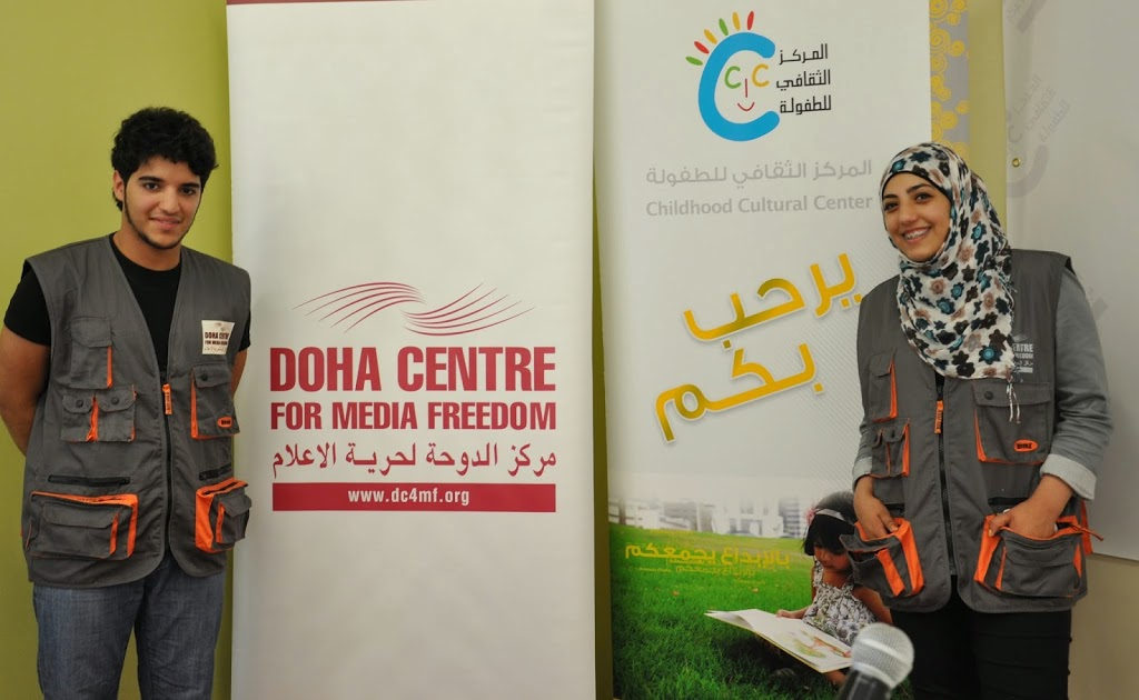 DCMF's MIL project trains Qatar's youth