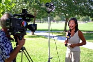 Interviewing tips for journalists