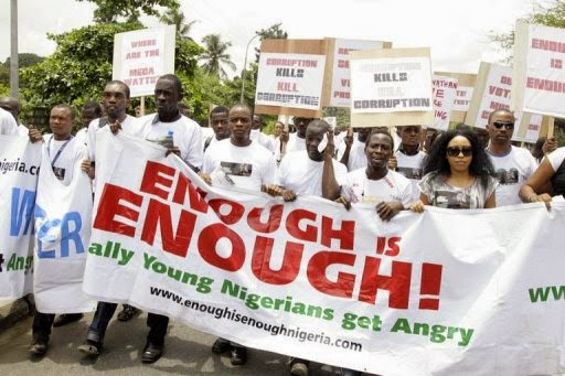 The condition of youth in Nigeria and the urgent imperative for political action