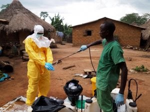 Resources for reporting on the Ebola virus and outbreak