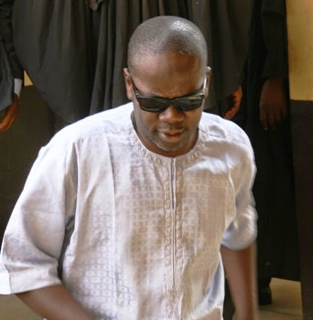 N2.6bn subsidy scam: Court fines Adbulahi Alao for counsel's absence in court