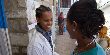 Ethiopia: an MDG success story