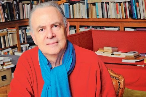 Nobel Prize in literature 2014 awarded to French author Patrick Modiano