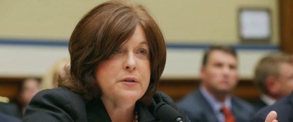 US Secret Service director Julia Pierson resigns amid White House controversy