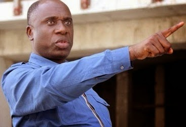 Gov. Amaechi replies President Jonathan: 'The President is not the senior prefect of Nigeria'