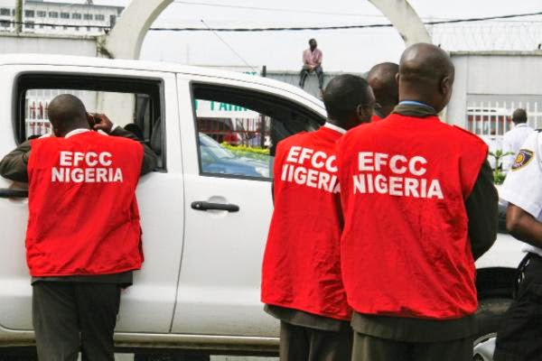 Pension fraud: EFCC arraigns former assistant director, 2 others