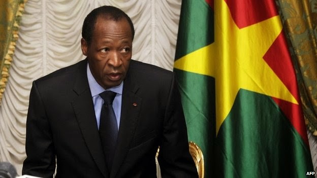 How Burkina Faso's Blaise Compaore sparked his own downfall