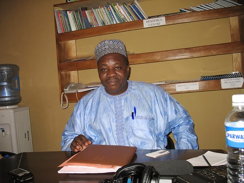 Jibo (Dr. Jibrin Ibrahim) @sixty: join the debate on 'political science in Nigeria: dead, alive or comatose?' at Yar'Adua Centre, Dec 1