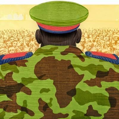 The return of Africa's strongmen