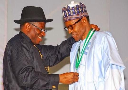 Open letter to President Jonathan, Gen. Buhari