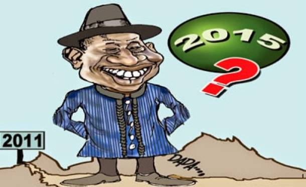 Nigeria 2015: What manner of 'change'?