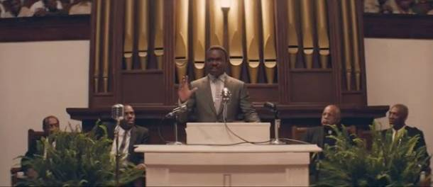 'Selma' portrays the true Martin Luther King Jr: A radical despised by the US political establishment