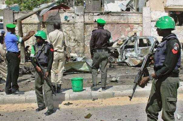 Two Somali journalists killed and three injured in twin bombings