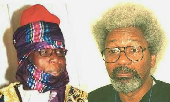 Obasanjo is an affliction that Nigerians must learn to endure – Prof Soyinka