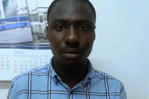 Court jails fraudster for duping Australian $800,000