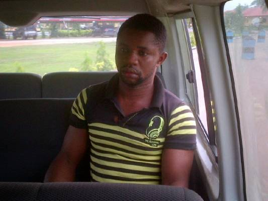 N1.5m job scam: Fake soldier bags 7 years imprisonment