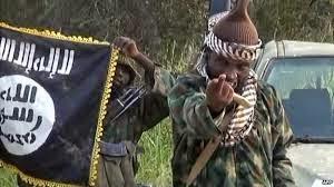 Boko Haram attacks major Nigerian city in a sustained assault