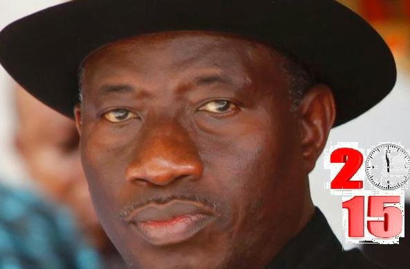 The figures that convince me President Jonathan is the man for 2015