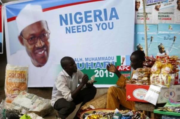 Will Muhammadu Buhari be Nigeria's next president?