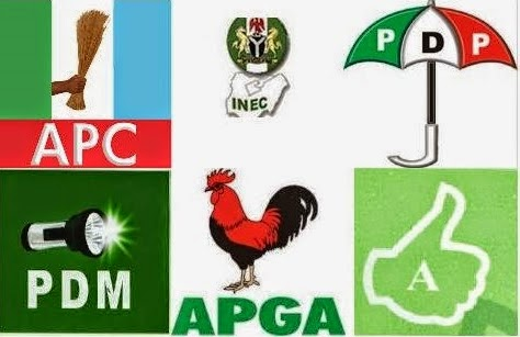 Political parties, politrickcians and the February 2015 elections: A prognosis