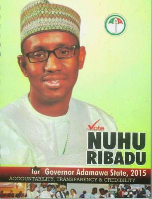 Igbo community endorses Ribadu, confers title on him