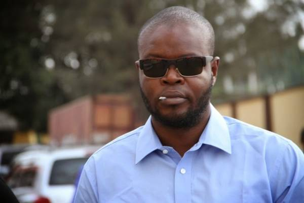 EFCC arraigns lawyer for N117m fraud