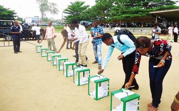 Voter education for 2015 general elections in Nigeria – share with your relatives and friends