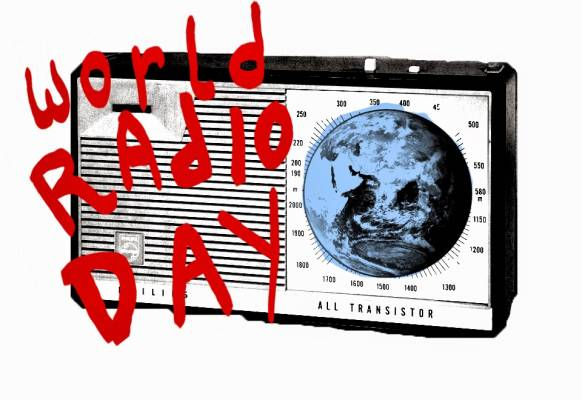 GAPMIL's statement on World Radio Day (Feb 13), 2015