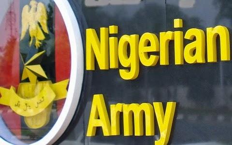 Nigeria's military: A sad reflection