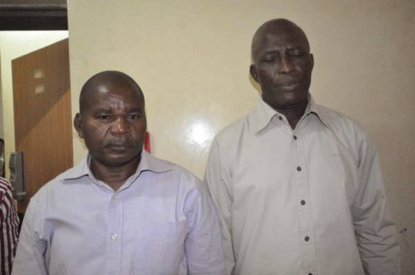 Cooperative chiefs jailed for N4.8m fraud