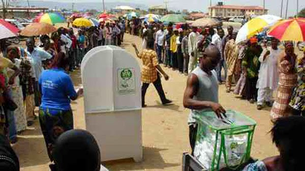 Nigeria 2015 and beyond: Call for peace and violence free election on March 28