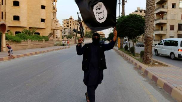 Why more Nigerians may be tempted by ISIS