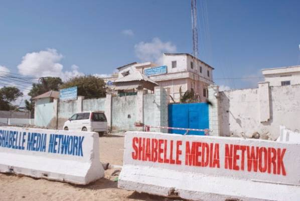 Radio journalists given hefty fines in Somalia, one still detained
