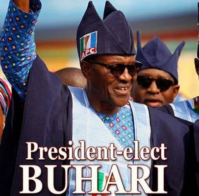 The second coming: Buhari and the nation