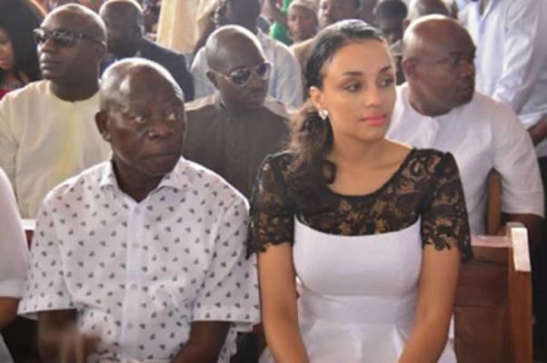 Who is jealous of Gov Adams Oshiomole?