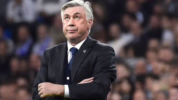 Real Madrid sack manager Carlo Ancelotti after disappointing season
