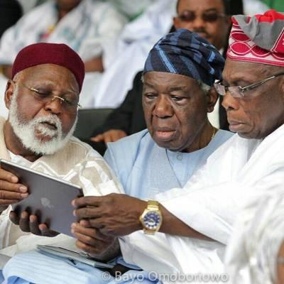 President Buhari: Beyond the rhetoric of the inauguration speech