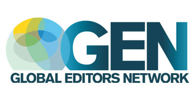 Attend the 5th annual Global Editors Network Summit in Barcelona from 17-19 June