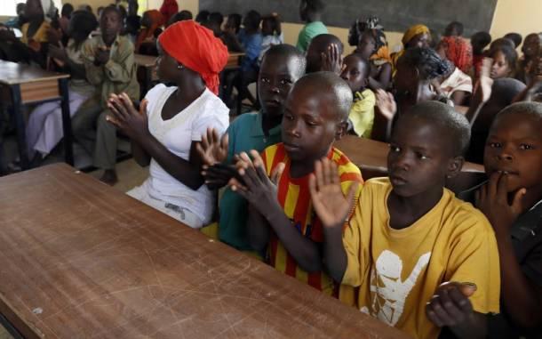 Nigeria's lousy schools helped spawn Boko Haram