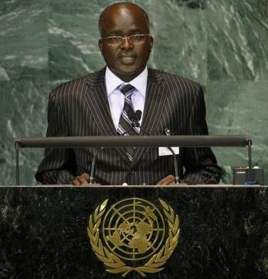 Burundi reporter says grenade thrown at home