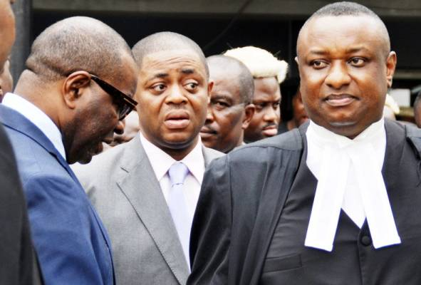 EFCC reacts to acquittal of Femi Fani-Kayode of corruption charges
