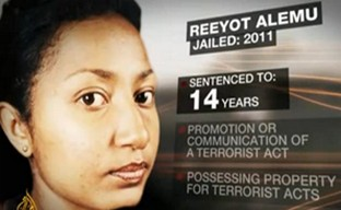 Ethiopia releases imprisoned journalist, Reeyot Alemu
