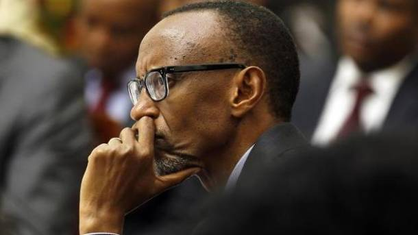 99% of Rwandan lawmakers vote for changes to allow Kagame extend his 15 years in power