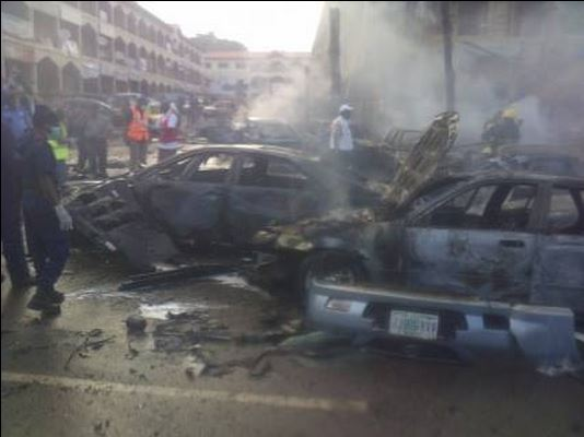 Bomb Victims Association of Nigeria speaks out against neglect