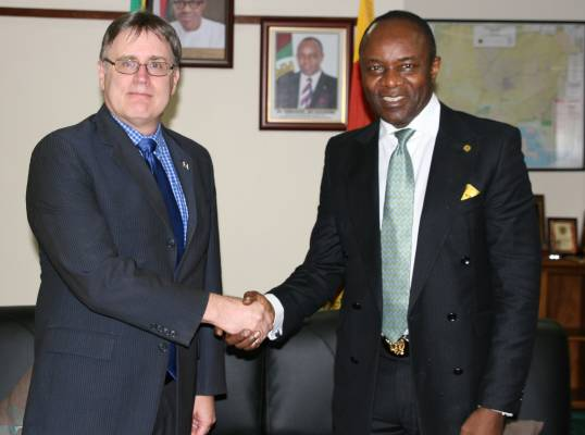 NNPC to explore community based pipeline protection model