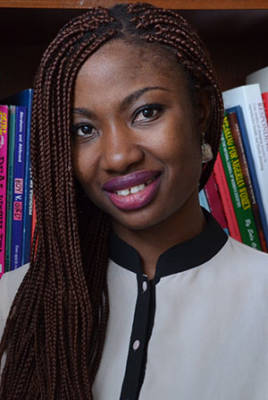 Changing Nigeria's narrative: Profile of Manre Chirtau, team leader, Education as a Vaccine